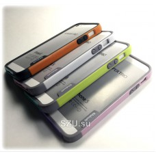 Высококачественный бампер для iPhone 5 / iPhone 5s